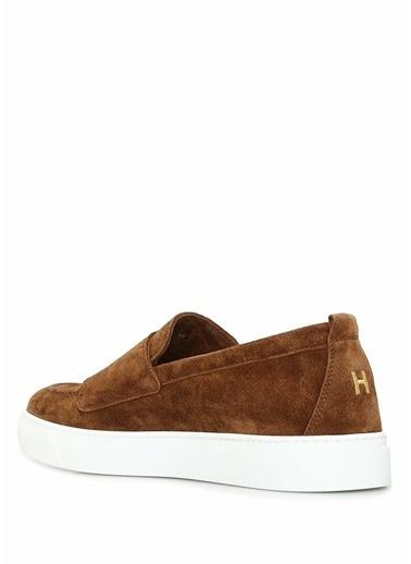 Henderson Ayakkabı Taba